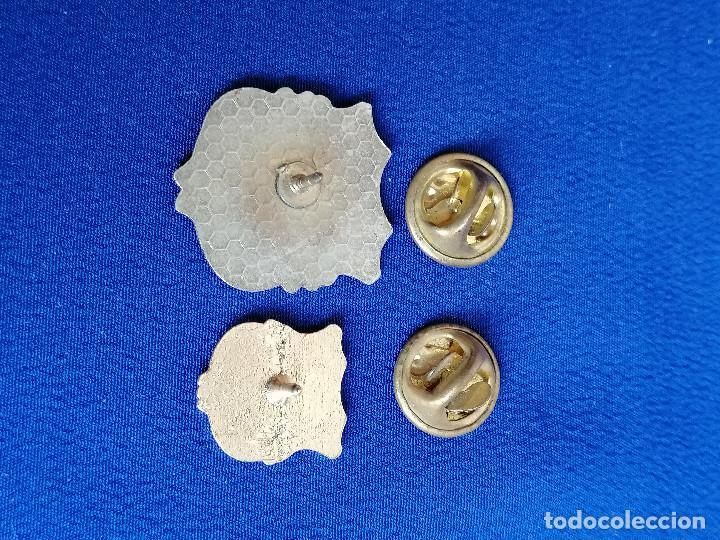 Coleccionismo deportivo: lote pins barcelona - Foto 4 - 195338848