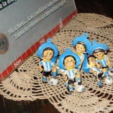 Coleccionismo deportivo: ANTIGUO 1 LLAVERO MUNDIAL 78 ARGENTINA - EL GAUCHITO DEL MUNDIAL 78. Lote 195620905