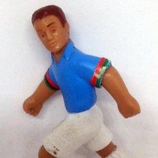 Coleccionismo deportivo: FIGURA JUGADOR EURO 2000 UEFA 1994. Lote 198408477