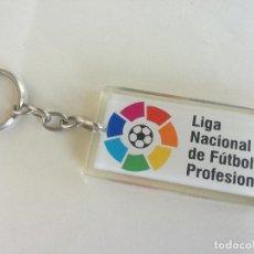 Coleccionismo deportivo: LLAVERO DE LIGA NACIONAL DE FUTBOL PROFESIONAL LFP. Lote 203721931