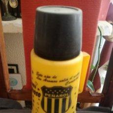 Coleccionismo deportivo: SOUVENIR PEÑAROL DE MONTEVIDEO FUTBOL FOOTBALL. Lote 205438007