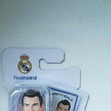 Coleccionismo deportivo: REAL MADRID. FIGURA OFICIAL GARETH BALE. Lote 207140281