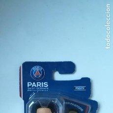 Coleccionismo deportivo: PARIS SAINT GERMAIN. FIGURA OFICIAL JAVIER PASTORE. Lote 207140367
