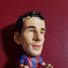 Coleccionismo deportivo: FCB COLLECTOR NO - BARCELONA - CORINTHIAN 2003 - BELLETTI. Lote 210553676