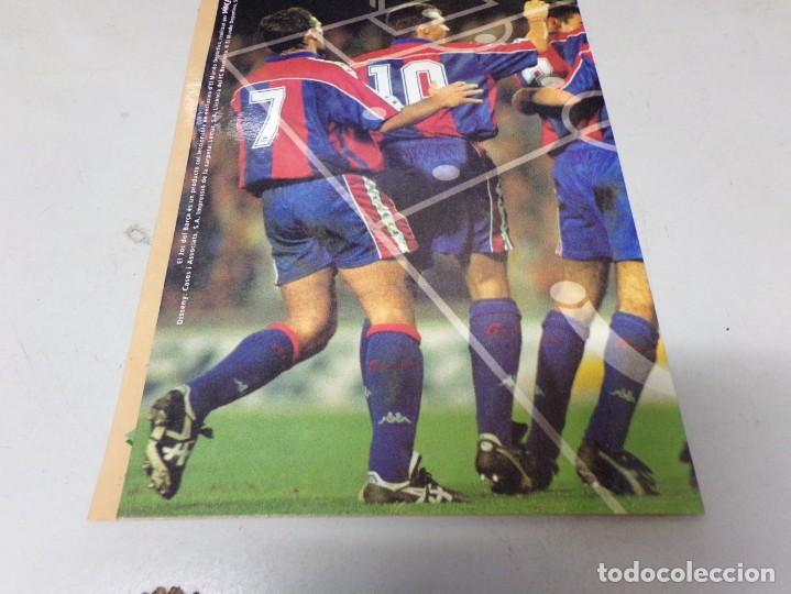 Coleccionismo deportivo: El joc del Barça, el mundo deportivo - Foto 4 - 210593892