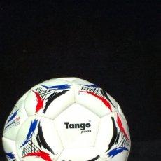 Collectionnisme sportif: ADIDAS TANGO PARIS - FRANCIA 98 - NUEVO SIN USO. Lote 213022925