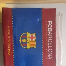 Coleccionismo deportivo: JUEGO DE CAFÉ DEL BARÇA. FC BARCELONA.. Lote 218957696
