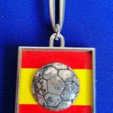 Coleccionismo deportivo: LLAVERO ESPAÑA MUDIAL 82. Lote 220900842