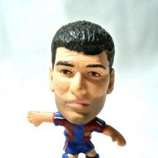 Coleccionismo deportivo: FIGURA JOSEP GUARDIOLA Nº 4 FC BARCELONA ,CORINTHIAN 2005 MICROSTARS Nº MC4108 *. Lote 224243240