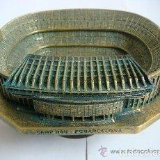 Collectionnisme sportif: ESTADIO DE FUTBOL DEL C.F.BARCELONA-CAMP NOU. Lote 257859665