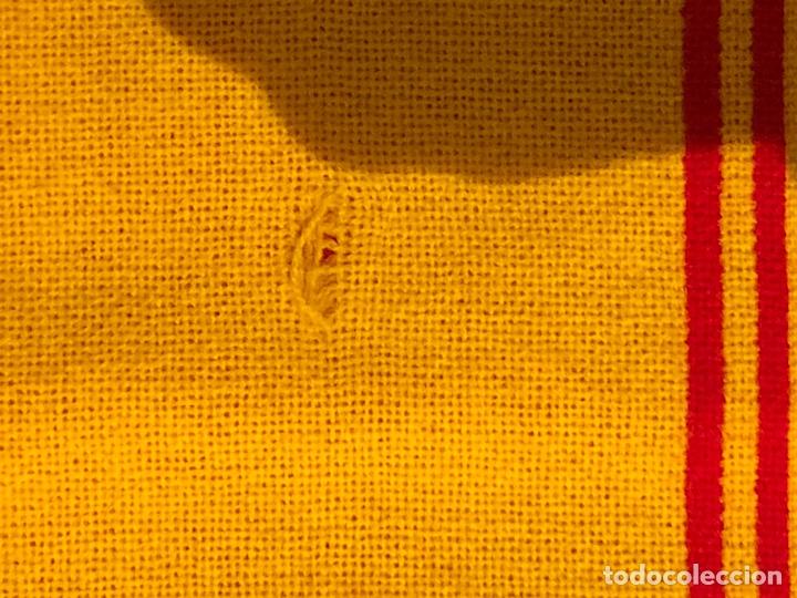 Coleccionismo deportivo: Bufanda original del mundial 82 - Foto 4 - 235183325