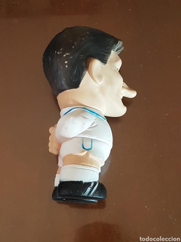Coleccionismo deportivo: Davor Suker muñeco años 90 - Foto 2 - 235271125
