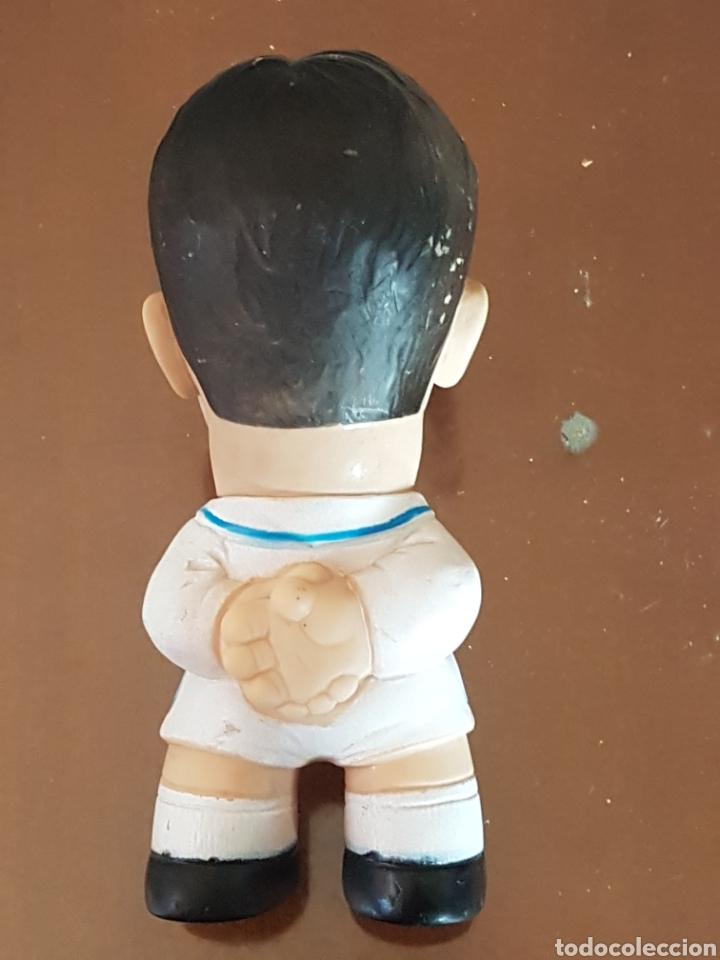 Coleccionismo deportivo: Davor Suker muñeco años 90 - Foto 3 - 235271125