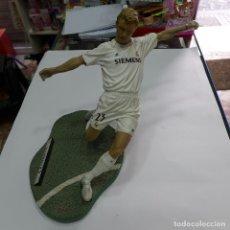 Coleccionismo deportivo: FIGURA DAVID BECKHAM DE FTCHAPMS 30 CENTIMETROS. Lote 235857470