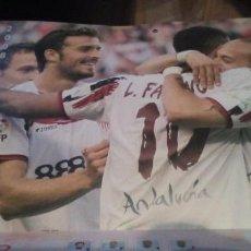 Coleccionismo deportivo: CALENDARIO OFICIAL SEVILLA F.C. 2008.. Lote 237388825