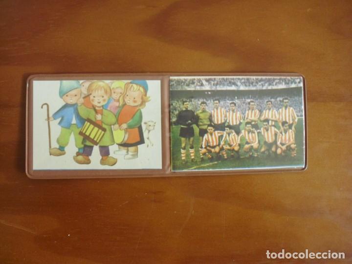 Coleccionismo deportivo: bonito lote del athletic club de bilbao de varias epocas -ver descripcion y fotos- - Foto 8 - 241245880