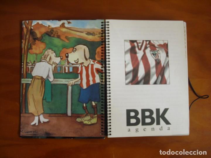 Coleccionismo deportivo: bonito lote del athletic club de bilbao de varias epocas -ver descripcion y fotos- - Foto 11 - 241245880