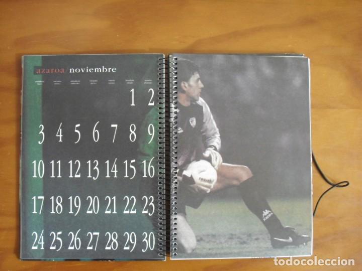 Coleccionismo deportivo: bonito lote del athletic club de bilbao de varias epocas -ver descripcion y fotos- - Foto 16 - 241245880