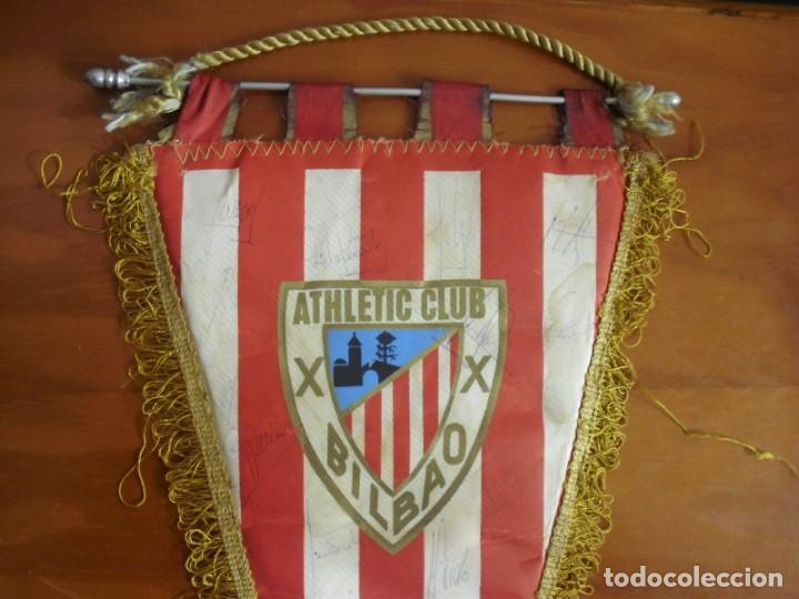 Coleccionismo deportivo: bonito lote del athletic club de bilbao de varias epocas -ver descripcion y fotos- - Foto 27 - 241245880