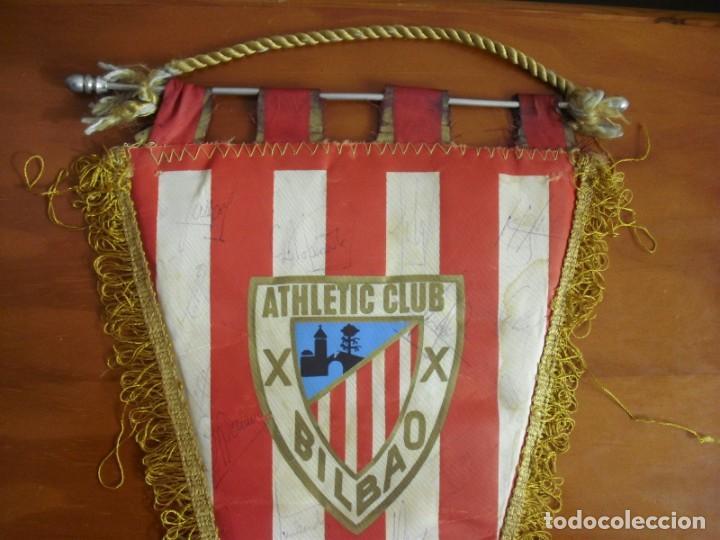 Coleccionismo deportivo: bonito lote del athletic club de bilbao de varias epocas -ver descripcion y fotos- - Foto 28 - 241245880