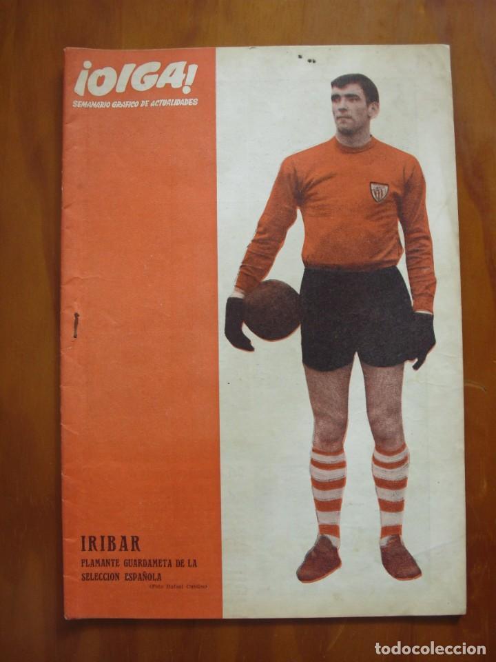 Coleccionismo deportivo: bonito lote del athletic club de bilbao de varias epocas -ver descripcion y fotos- - Foto 35 - 241245880