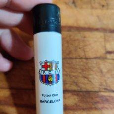 Coleccionismo deportivo: CLIPPER BLACK FC BARCELONA. Lote 244773270