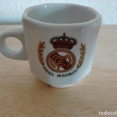 Coleccionismo deportivo: TACITA REAL MADRID. Lote 245630630