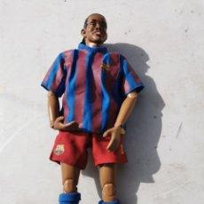 Coleccionismo deportivo: MUÑECO ARTICULABLE RONALDINHO. Lote 252164700