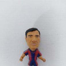 Coleccionismo deportivo: FIGURA FIGO BARCELONA FC. Lote 254317785