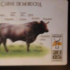 Coleccionismo deportivo: . 1 CALENDARIO DE ** .CARME DE MORUCHA ** SALAMANCA . AÑO 2000. Lote 262473610