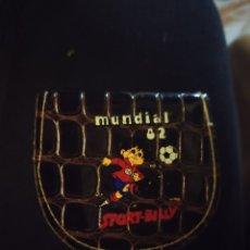 Coleccionismo deportivo: MUNDIAL 82 MONEDERO. Lote 262482385