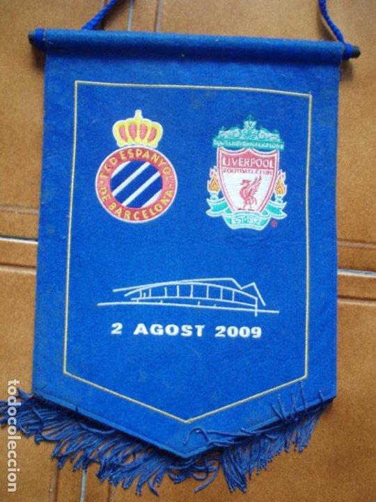 BANDERIN DE FUTBOL (Coleccionismo Deportivo - Merchandising y Mascotas - Futbol)