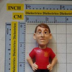 Collectionnisme sportif: MUÑECO FIGURA FIGURITA. SELECCIÓN ESPAÑOLA EURO EUROCOPA 2020 2021. ESPAÑA JUGADOR MIKEL OYARZABAL. Lote 267131799