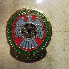 Coleccionismo deportivo: PIN C.D. BOTORRITA EQUIPO FUTBOL ZARAGOZA. Lote 267504889
