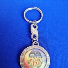Coleccionismo deportivo: VALENCIA CF 75 ANIVERSARIO. Lote 274357763