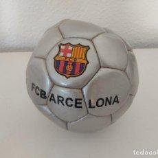 Coleccionismo deportivo: BALON OFICIAL BARÇA JOSMA 2000 SIN USO. Lote 276686023