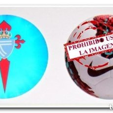 Coleccionismo deportivo: TAZO DE CHEETOS CELTA DE VIGO. Lote 289195843