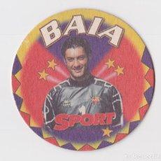 Coleccionismo deportivo: POSAVASOS SPORT F.C.BARCELONA – LIGA 1997-98 – BAIA. Lote 290059058