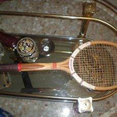 Coleccionismo deportivo: RAQUETA DUNLOP MAXPLY ANTIGUA. Lote 24001170