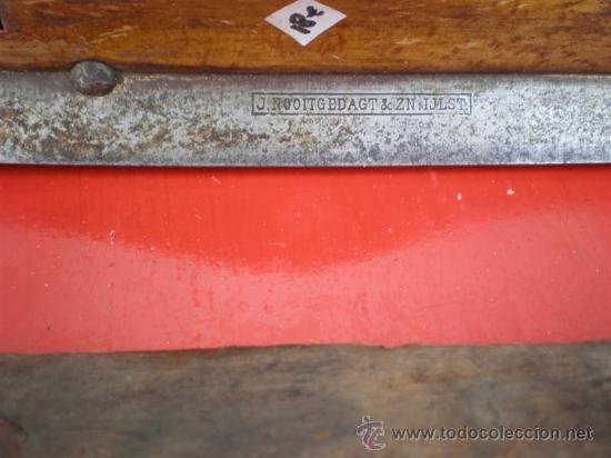 Coleccionismo deportivo: patines de hielo - Foto 2 - 17771260