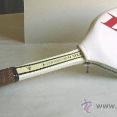 Coleccionismo deportivo: RAQUETA TENIS DUNLOP D LINE 101. Lote 20900622