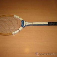 Coleccionismo deportivo: RAQUETA DE TENIS. Lote 25933702