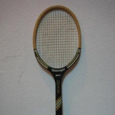 Coleccionismo deportivo: RAQUETA DE TENIS SLAZENGER DEMON. Lote 28863244