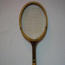Coleccionismo deportivo: RAQUETA DE TENIS. Lote 28863253