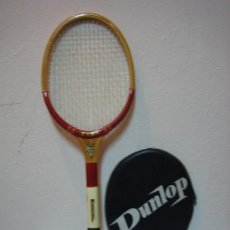 Coleccionismo deportivo: RAQUETA DE TENIS. Lote 28863278
