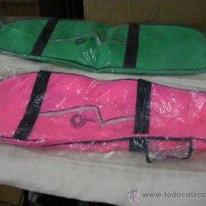 Coleccionismo deportivo: ANTIGUA BOLSA SKATE BOARD VINTAGE MARCA NIKKO NUEVA DE TIENDA. Lote 29336398