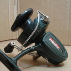 Coleccionismo deportivo: ANTIGUO CARRETE PESCA - SPINNIG MATCH 510 - MADE IN JAPAN 70S - ¡¡¡ FUNCIONANDO ¡¡¡. Lote 30353934
