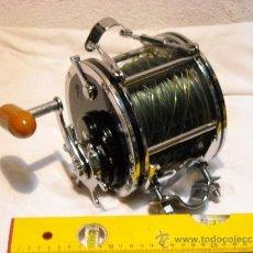 Coleccionismo deportivo: CARRETE SENATOR PENN FISHING TACKLE MFG CO. IMPECABLE.. Lote 35596772