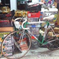 Coleccionismo deportivo: BICICLETA ORBEA SIERRA NEVADA. Lote 36145558