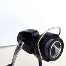Coleccionismo deportivo: CARRETE DE PESCA INTREPID BLACK PRINCE HECHO EN INGLATERRA. Lote 37575935